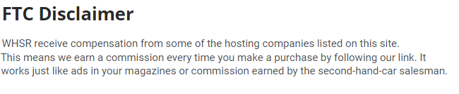 Web-Hosting-Review-Disclaimer