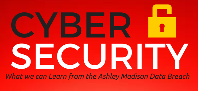 3 Lessons Learned From The Ashley Madison Data Breach