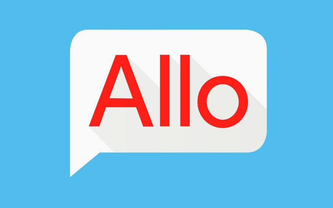 Hello Allo