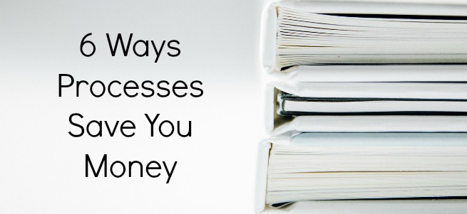 Ways Business Processes Save You Money NetHosting Blog - How to document business processes