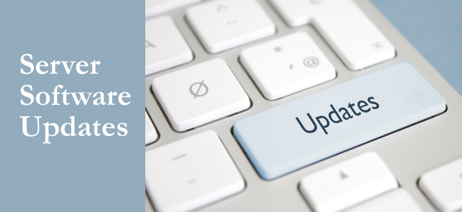 Server Software Updates