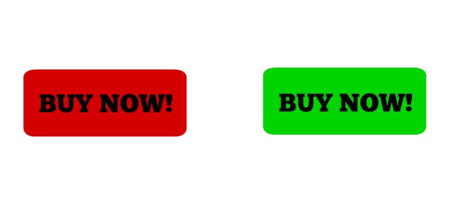 """Should Your """"BUY NOW"""" Button be Red or Green?"""