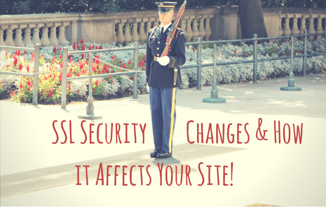 How Are Shoppers and Merchants affected by TLS?