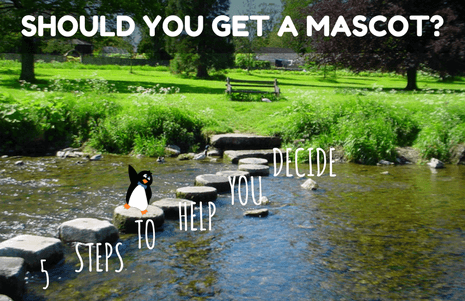Should You Get A Mascot?