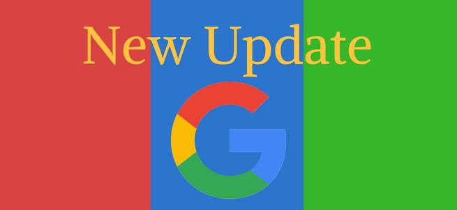 Google Update August 2018