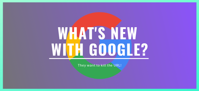 What's new with Google